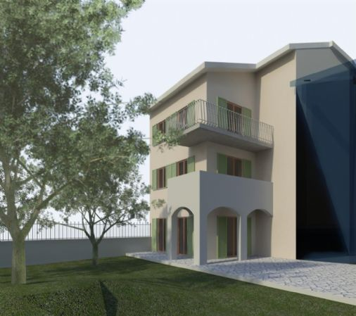 Nuova costruzione, Marola,acquasanta, La Spezia, in nuova costruzione