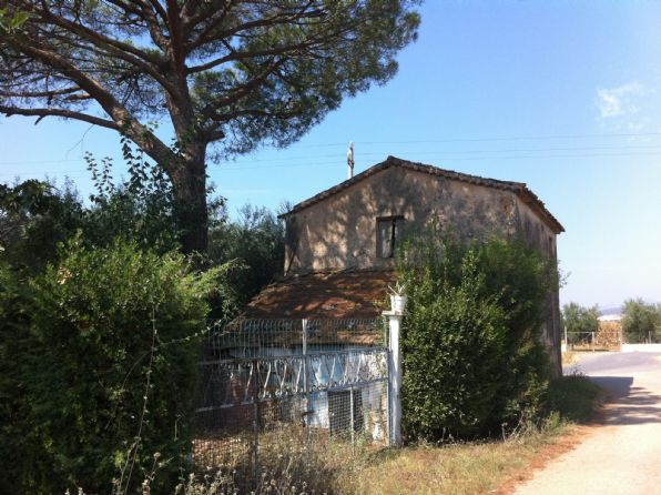 Rustico / Casale in vendita a Terracina, 2 locali, prezzo € 32.000 | CambioCasa.it