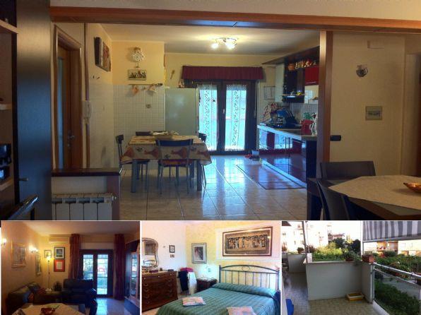 Appartamento in vendita a Terracina, 5 locali, zona Località: VIA PREBENDE, prezzo € 235.000 | Cambio Casa.it