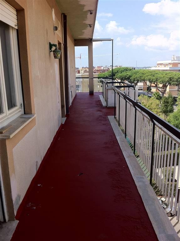 Attico / Mansarda in vendita a Terracina, 5 locali, zona Località: CENTRALE, prezzo € 195.000 | Cambio Casa.it