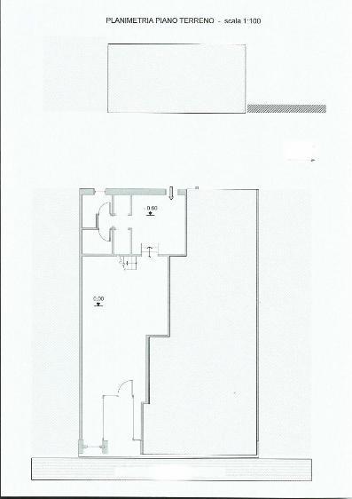 Immobile Commerciale in affitto a La Spezia, 2 locali, zona Località: CENTRO, prezzo € 1.500 | CambioCasa.it