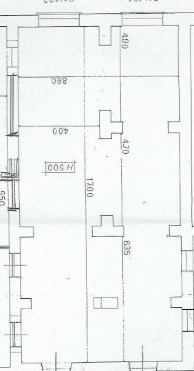 Immobile Commerciale in affitto a La Spezia, 1 locali, zona Località: CENTRO, prezzo € 3.000 | Cambio Casa.it