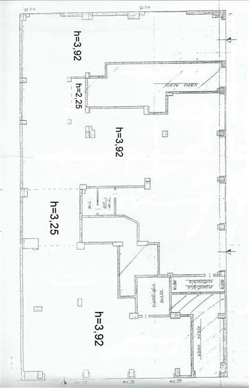 Immobile Commerciale in affitto a La Spezia, 1 locali, zona Zona: Mazzetta, prezzo € 3.000 | Cambio Casa.it