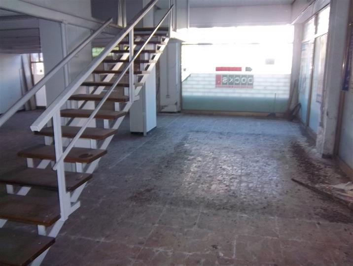 Immobile Commerciale in affitto a La Spezia, 2 locali, zona Località: OSPEDALE, prezzo € 1.100 | Cambio Casa.it