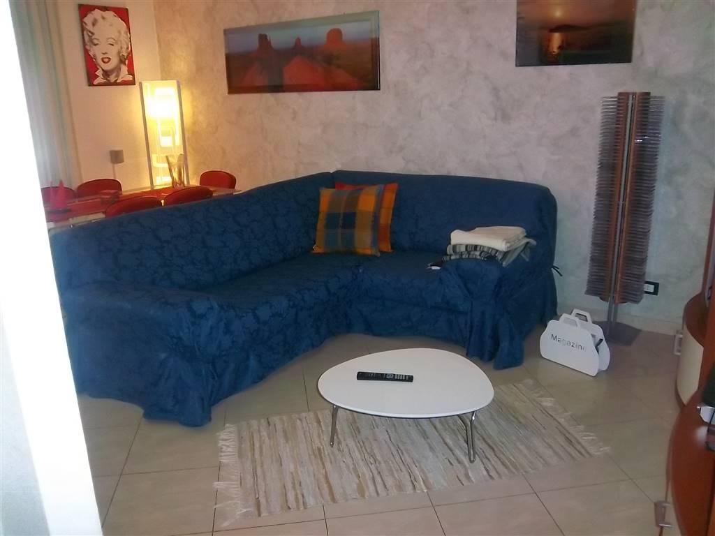 Appartamento in affitto a La Spezia, 4 locali, zona Località: RUFFINO, prezzo € 600 | Cambio Casa.it