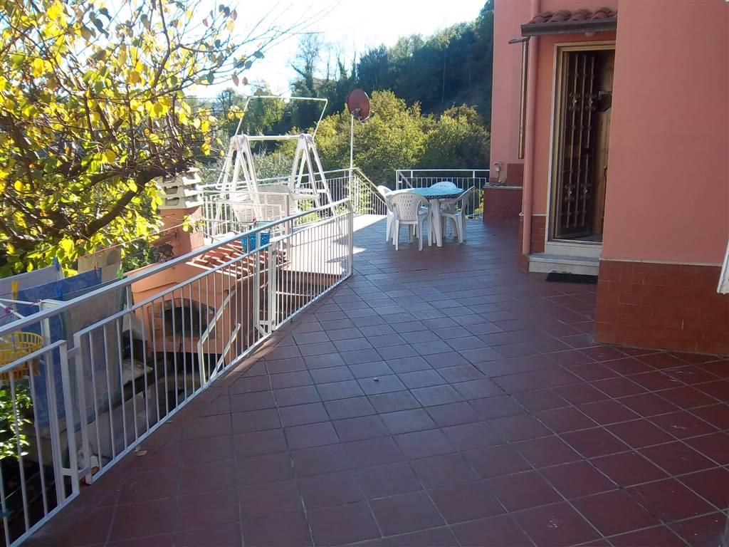 Soluzione Indipendente in vendita a La Spezia, 9 locali, zona Zona: Pitelli, prezzo € 460.000 | Cambio Casa.it