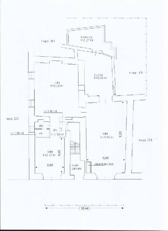 Immobile Commerciale in affitto a La Spezia, 3 locali, zona Località: CENTRO, prezzo € 2.700 | CambioCasa.it