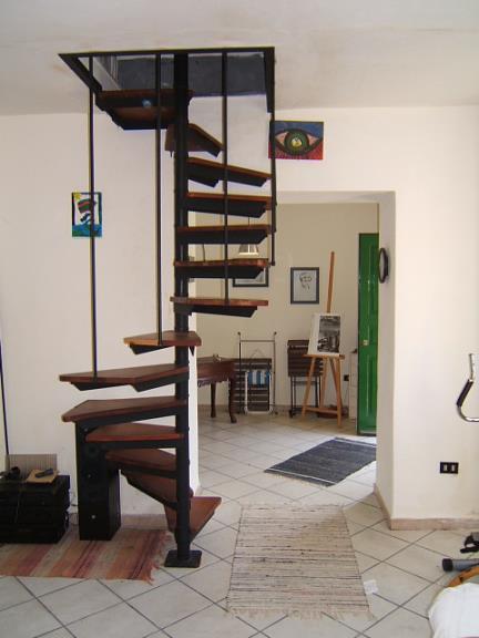 Soluzione Indipendente in vendita a Aulla, 4 locali, prezzo € 160.000 | Cambio Casa.it