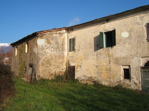 Rustico / Casale in Vendita a Bagnone