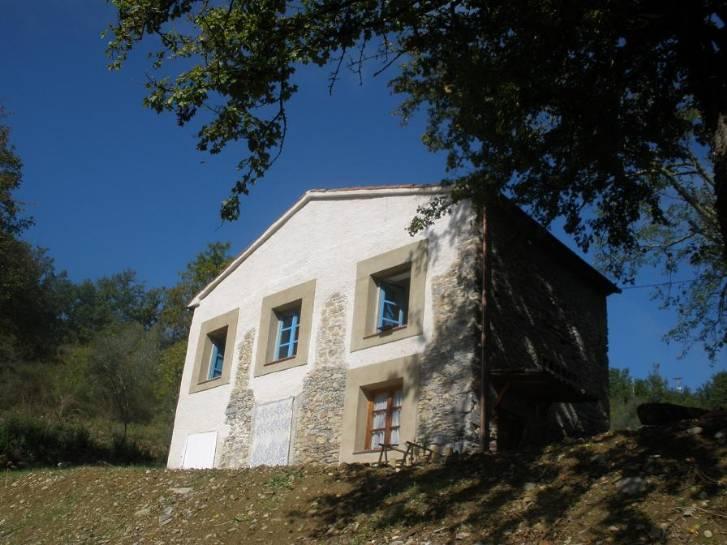 Soluzione Indipendente in vendita a Aulla, 4 locali, prezzo € 55.000 | Cambio Casa.it
