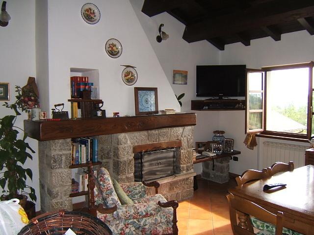 Casa in Vendita Bagnone in provincia di Massa Carrara