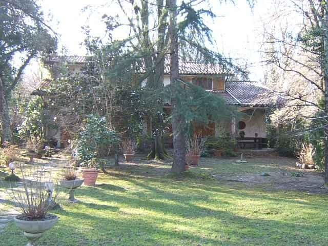 Villa in Vendita a Licciana Nardi