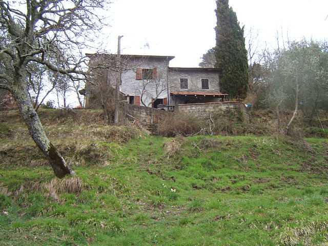 Rustico / Casale in vendita a Aulla, 5 locali, prezzo € 290.000 | Cambio Casa.it
