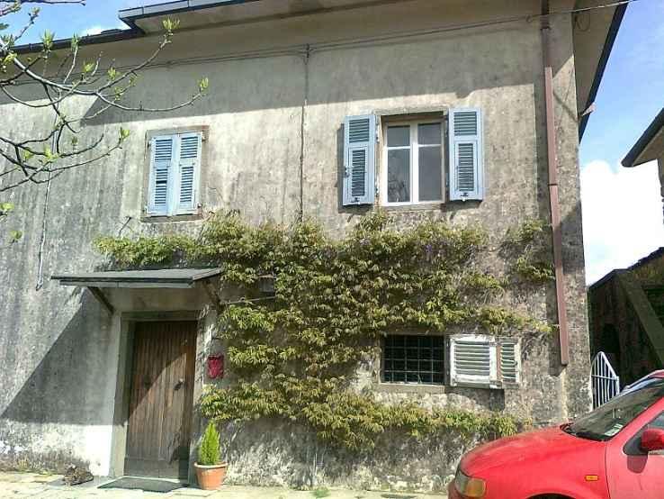 Soluzione Semindipendente in vendita a Mulazzo, 4 locali, prezzo € 120.000 | Cambio Casa.it