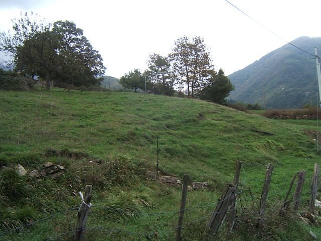 Terreno Edificabile Residenziale in vendita a Comano, 9999 locali, prezzo € 35.000 | Cambio Casa.it