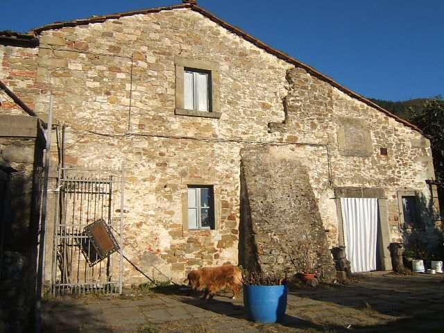 Rustico / Casale in vendita a Fivizzano, 6 locali, prezzo € 390.000 | Cambio Casa.it