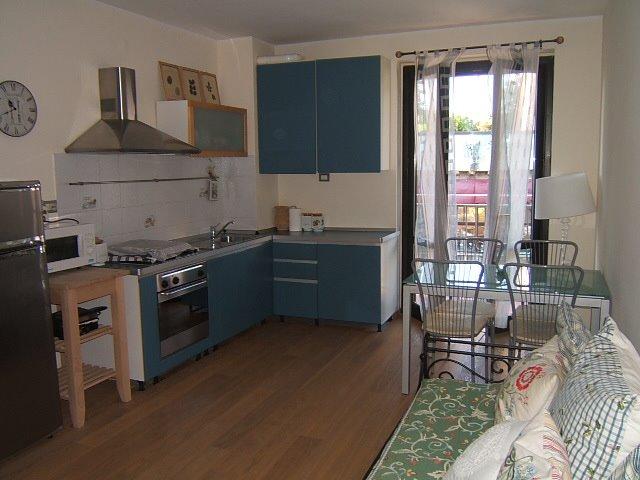 Appartamento in vendita a Aulla, 2 locali, prezzo € 100.000   Cambio Casa.it