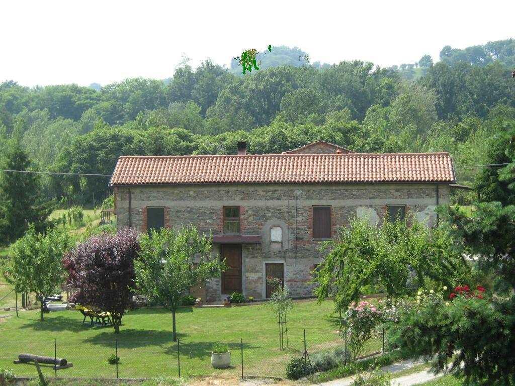 Rustico / Casale in vendita a Aulla, 5 locali, prezzo € 350.000 | Cambio Casa.it