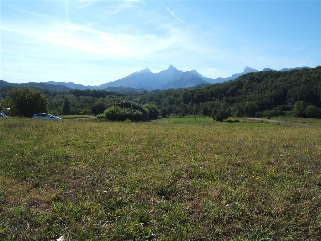 Terreno Edificabile Residenziale in Vendita a Fivizzano