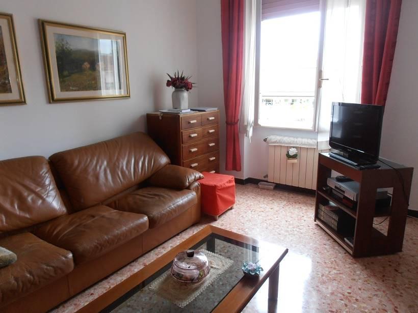 Appartamento in vendita a Aulla, 5 locali, prezzo € 138.000   Cambio Casa.it