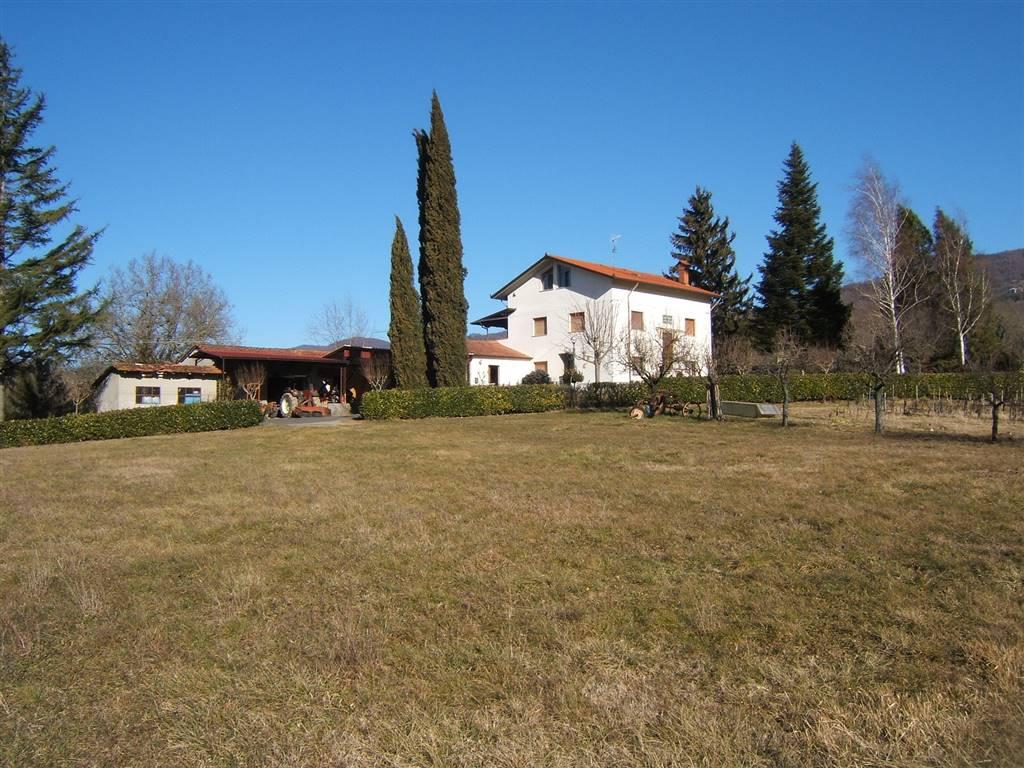 Rustico / Casale in vendita a Aulla, 8 locali, prezzo € 570.000 | Cambio Casa.it