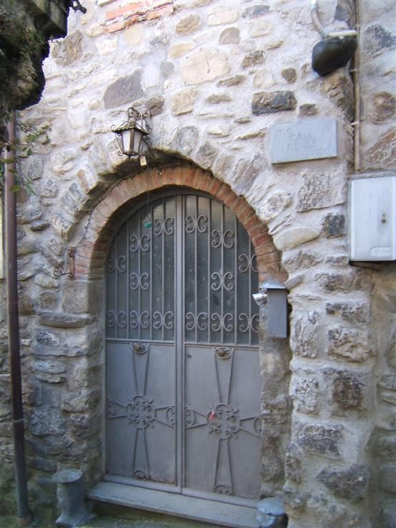 Soluzione Semindipendente in vendita a Tresana, 2 locali, prezzo € 55.000 | Cambio Casa.it