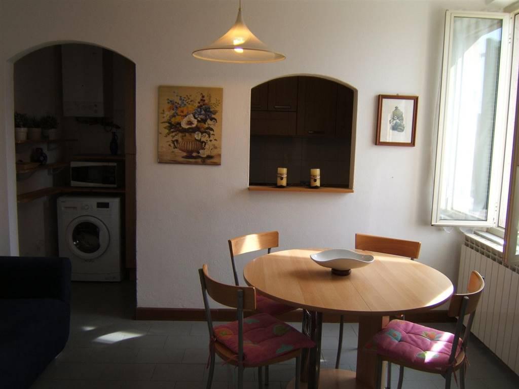 Soluzione Indipendente in affitto a Aulla, 3 locali, zona Zona: Serricciolo, prezzo € 400 | CambioCasa.it
