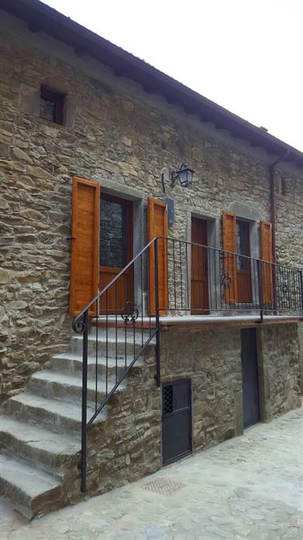 Rustico / Casale in vendita a Mulazzo, 4 locali, prezzo € 122.000 | CambioCasa.it