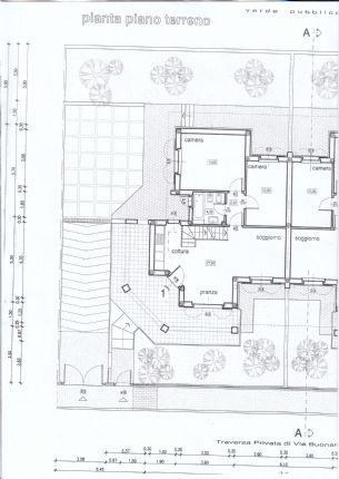 Villa in vendita a Follonica, 7 locali, zona Località: ZONA SAN LUIGI, prezzo € 530.000   Cambio Casa.it