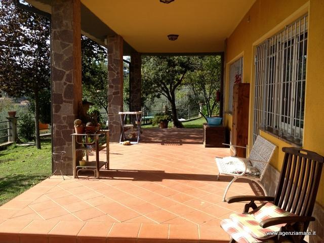 Villa in vendita a Gavorrano, 5 locali, prezzo € 550.000 | Cambio Casa.it