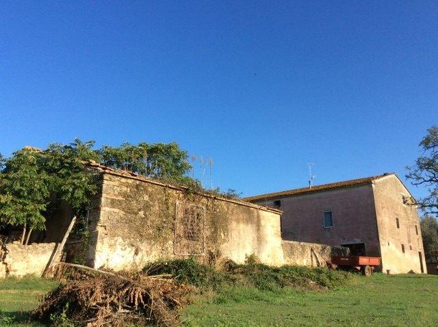 Soluzione Indipendente in vendita a Massa Marittima, 10 locali, zona Zona: Cura Nuova, prezzo € 350.000 | Cambio Casa.it