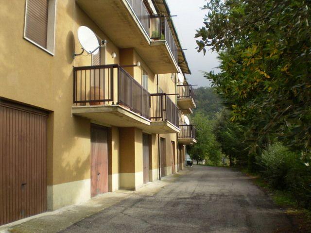 Appartamento in vendita a Monterotondo Marittimo, 4 locali, prezzo € 90.000 | Cambio Casa.it