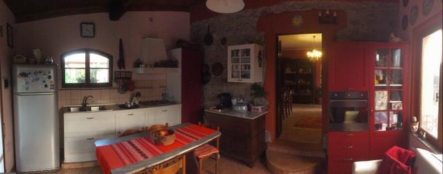 Villa in vendita a Piombino, 6 locali, zona Zona: Riotorto, prezzo € 850.000 | CambioCasa.it