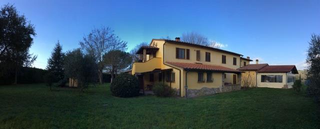 Agriturismo in vendita a Massa Marittima, 1 locali, Trattative riservate | Cambio Casa.it