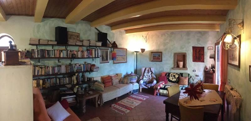 Soluzione Indipendente in vendita a Roccastrada, 3 locali, zona Zona: Sassofortino, prezzo € 290.000 | Cambio Casa.it