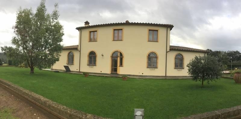 Villa in vendita a Gavorrano, 10 locali, zona Località: CAMPAGNA, prezzo € 1.700.000 | CambioCasa.it
