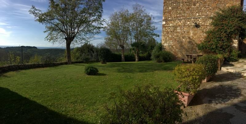Soluzione Indipendente in vendita a Follonica, 4 locali, zona Località: LOC. VALLE, prezzo € 220.000 | Cambio Casa.it