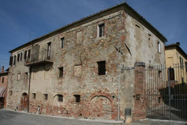 Soluzione Indipendente in vendita a Asciano, 8 locali, prezzo € 260.000 | CambioCasa.it