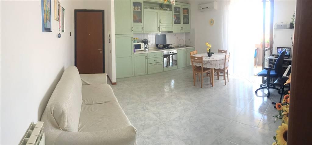 Appartamento in affitto a Gavorrano, 3 locali, zona Zona: Bagno di Gavorrano, prezzo € 480 | CambioCasa.it