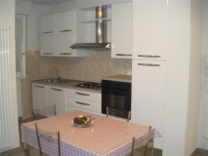 Appartamento in vendita a Quarrata, 3 locali, prezzo € 160.000 | Cambio Casa.it