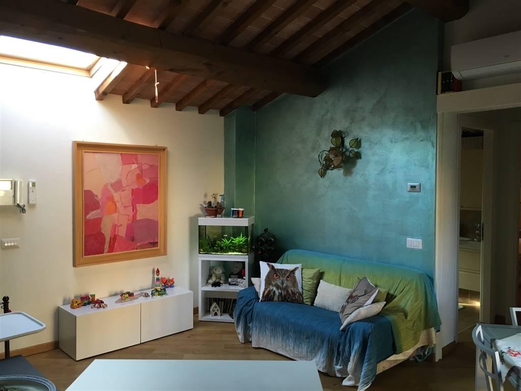 Appartamento in vendita a Montale, 3 locali, zona Zona: Stazione, prezzo € 125.000 | Cambio Casa.it
