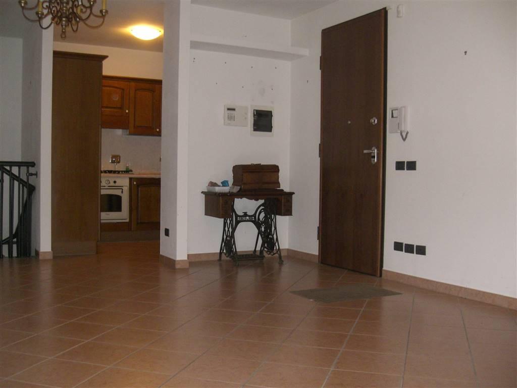 Appartamento in vendita a Quarrata, 4 locali, prezzo € 250.000 | Cambio Casa.it