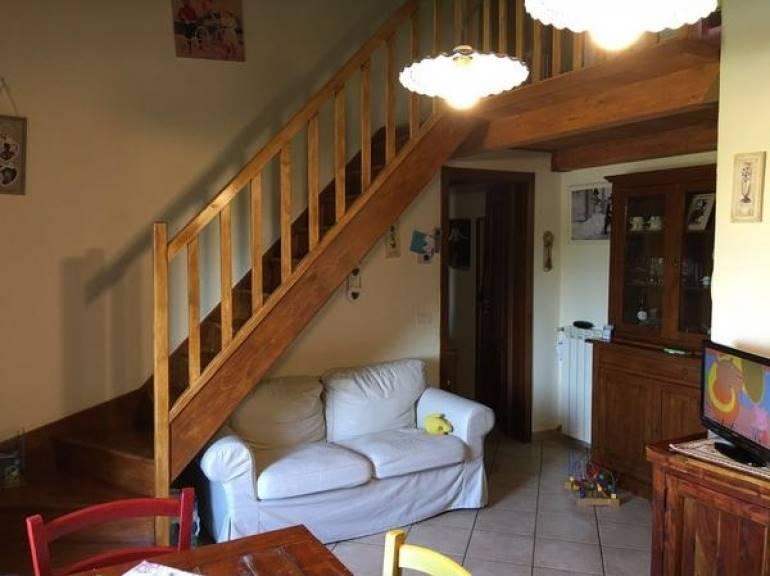 Appartamento in vendita a Montemurlo, 2 locali, prezzo € 128.000 | Cambio Casa.it