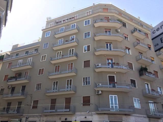 Appartamento in vendita a Bari, 5 locali, zona Località: SAN PASQUALE, prezzo € 265.000 | Cambio Casa.it