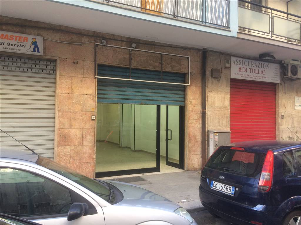 Negozio / Locale in affitto a Bari, 9999 locali, zona Zona: Carrassi, prezzo € 590 | CambioCasa.it