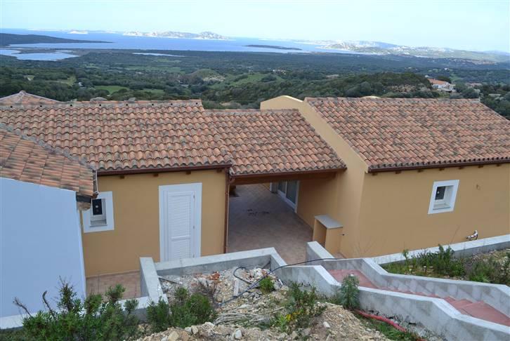 Villa in vendita a Santa Teresa Gallura, 3 locali, prezzo € 234.000 | Cambio Casa.it