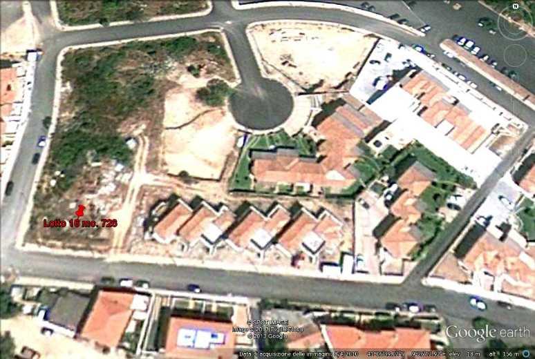 Terreno Edificabile Residenziale in vendita a Arzachena - Porto Cervo, 9999 locali, zona Zona: Cannigione, prezzo € 349.000 | Cambio Casa.it