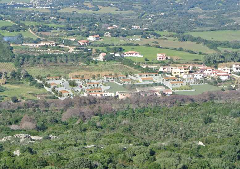 Terreno Edificabile Residenziale in vendita a Tempio Pausania, 9999 locali, zona Zona: Bassacutena, prezzo € 30.000 | CambioCasa.it