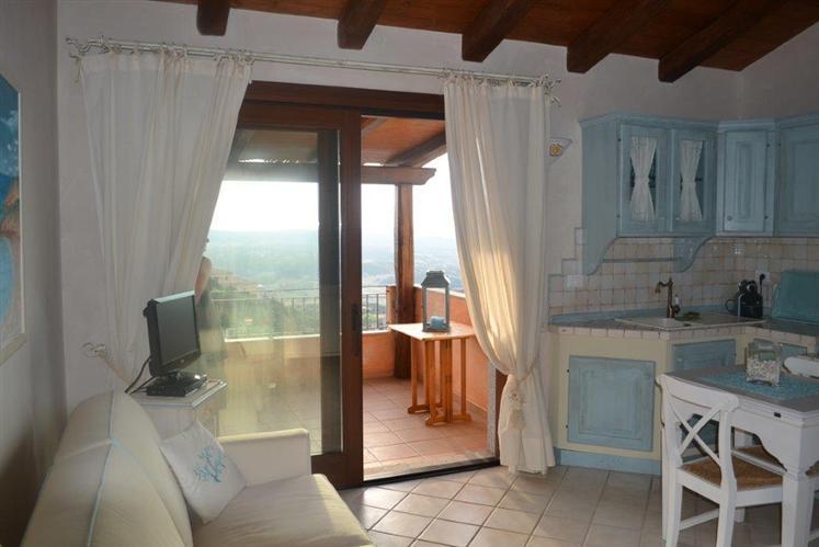 Appartamento in vendita a Tempio Pausania, 2 locali, zona Zona: San Pasquale, prezzo € 130.000 | Cambio Casa.it