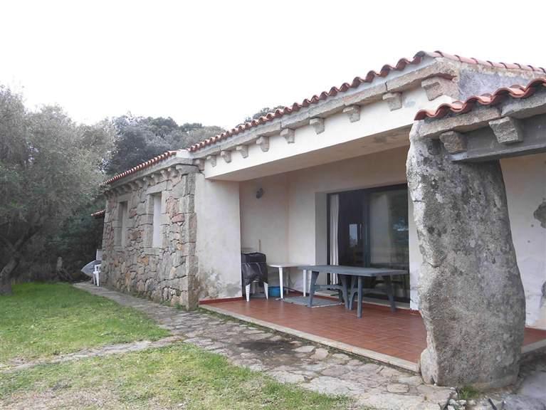 Soluzione Indipendente in vendita a Arzachena - Porto Cervo, 6 locali, prezzo € 275.000 | Cambio Casa.it